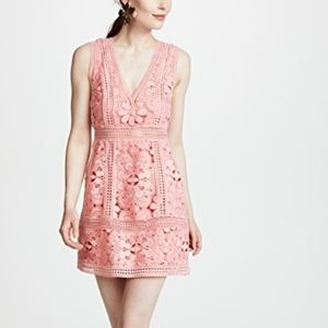 Alice + Olivia Zula Party Dress size 2